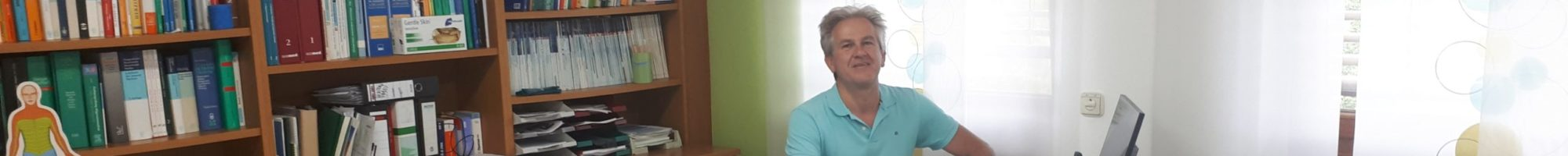 Dr. med.  Markus Schaub